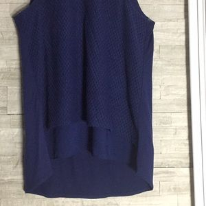 The Limited Tops - The Limited Sleeveless Top Size M